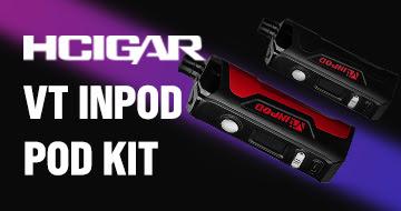 Hcigar VT INPOD Kit