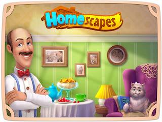 Homescapes Mod APK FREE Download