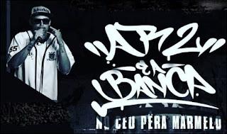 JR Mc do AR2 Atitute Responsa Rap se apresenta com os rappers de A Banca, no CEU Pêra, em março