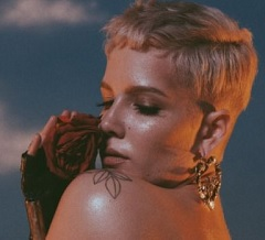 Halsey lança faixa Sorry