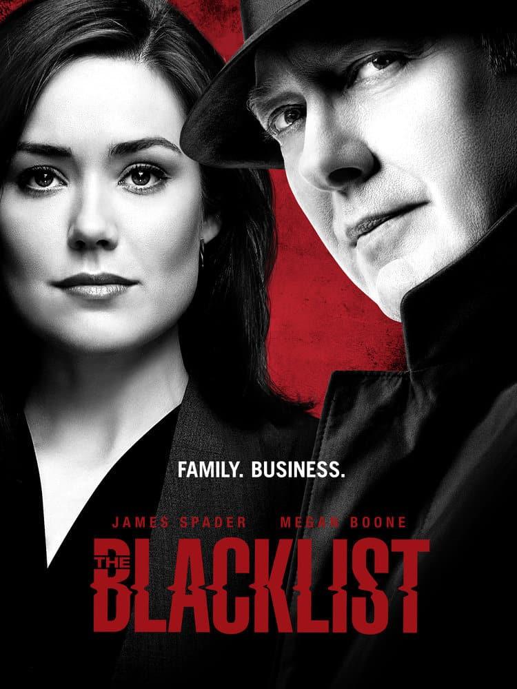 The Blacklist [Season 5] [Adic.22ºEpisodio]