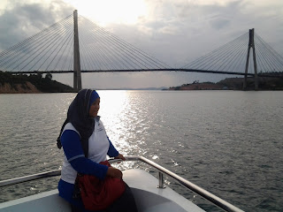 Mini cruise di Batam