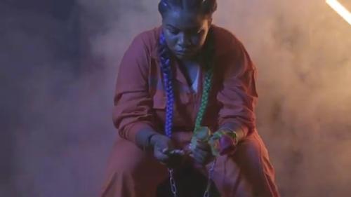 VIDEO : MARISSA - AKU : Download
