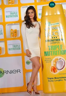 alia bhatt white dress at fructis launch 18.jpg