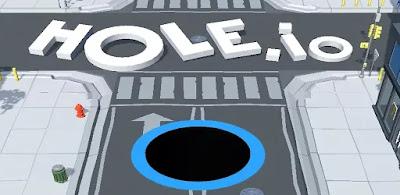 Hole.io Mod (All Unlocked) Apk Download
