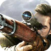 Sniper 3D Strike Assassin Ops Mod Apk  2.3.1 + MOD (Money) Android