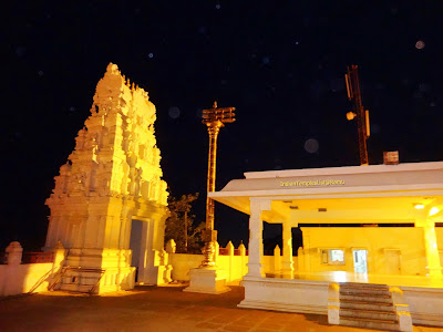 Sanghi Temple Near Ramoji Film City