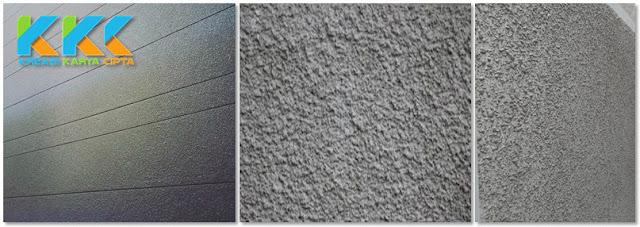 Cat tekstur pasir ialah salah satu tekhnik pengecatan yang menghasilkan kesan natural  Jasa Pengecatan Cat Tekstur Pasir Profesional Per Meter
