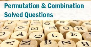 PERMUTATIONS AND COMBINATION SHORTCUT TRICKS