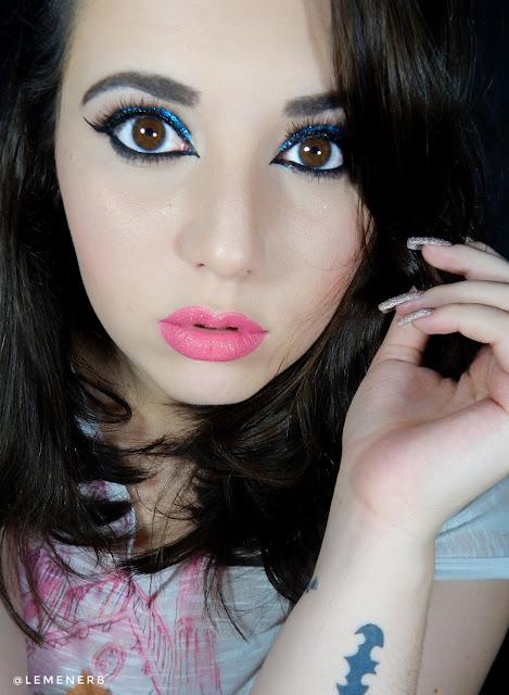 make-up-com-glitter