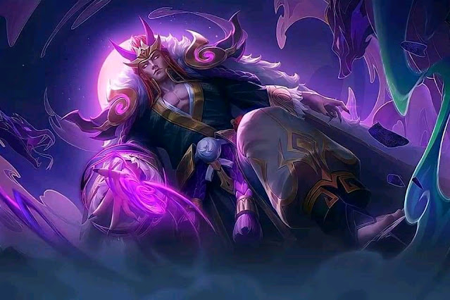 Valir - Demon Lord (Collector Skin)