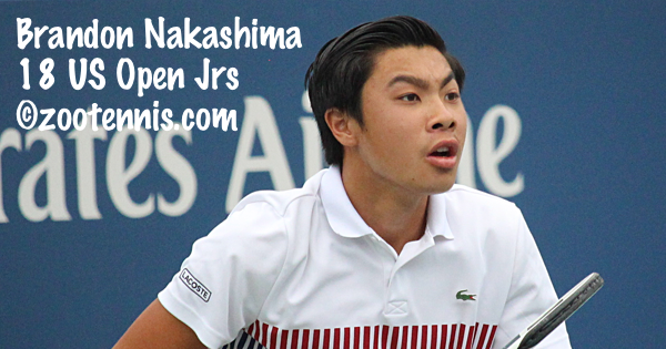 Nakashima Wins Laguna Niguel Futures; Mmoh Claims Columbus Challenger Title; Perez-Somarriba and Verboven Are Oracle Masters Champions