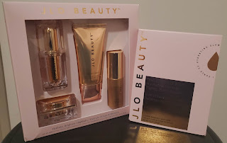 J-Lo Beauty Products