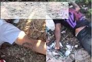 Dois homens são mortos a facadas no bairro Vila Borges em Poção de Pedras