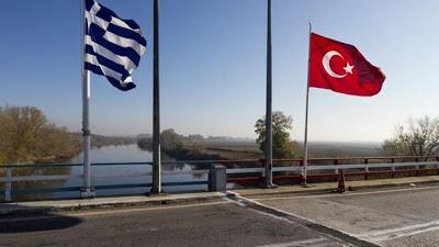 Ένα προφητικό κείμενο του 1984 για τα ελληνοτουρκικά