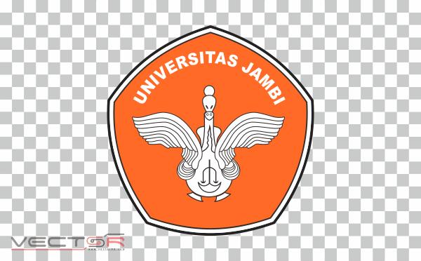 Logo UNJA (Universitas Jambi) - Download .PNG (Portable Network Graphics) Transparent Images