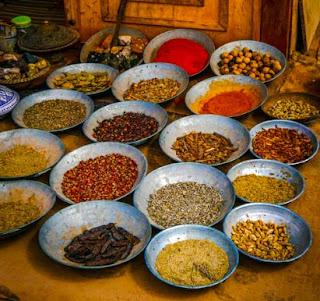 Ethiopian Berbere Spice Blend Recipe