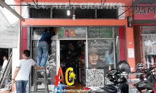 Advertising di Bengkulu