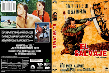 El salvaje (1952) (The Savage)