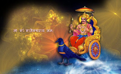 108 Names of Lord Shani