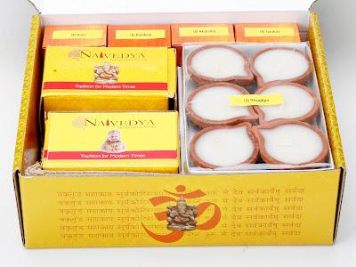 Cycle Pure Agarbathies unveils Naivedya Ganesh Chaturthi Pooja Pack ahead of Ganesh Chaturthi