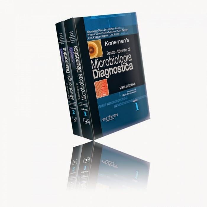 Atlante Di Microbiologia Diagnostica 6a Edizione