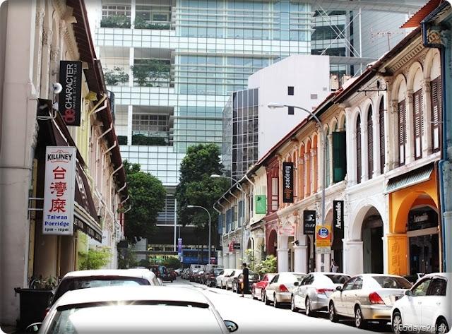 tour singapore cao cap - phần tiếp theo