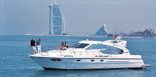 boat rental dubai