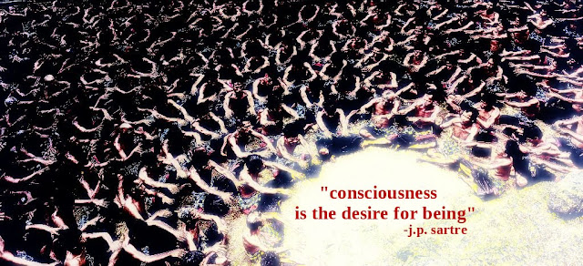 desire for being