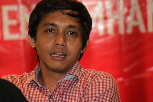 Kader PSI yang Sebar Meme Setya Novanto Baru Ditangkap Sudah Dilepas Polisi