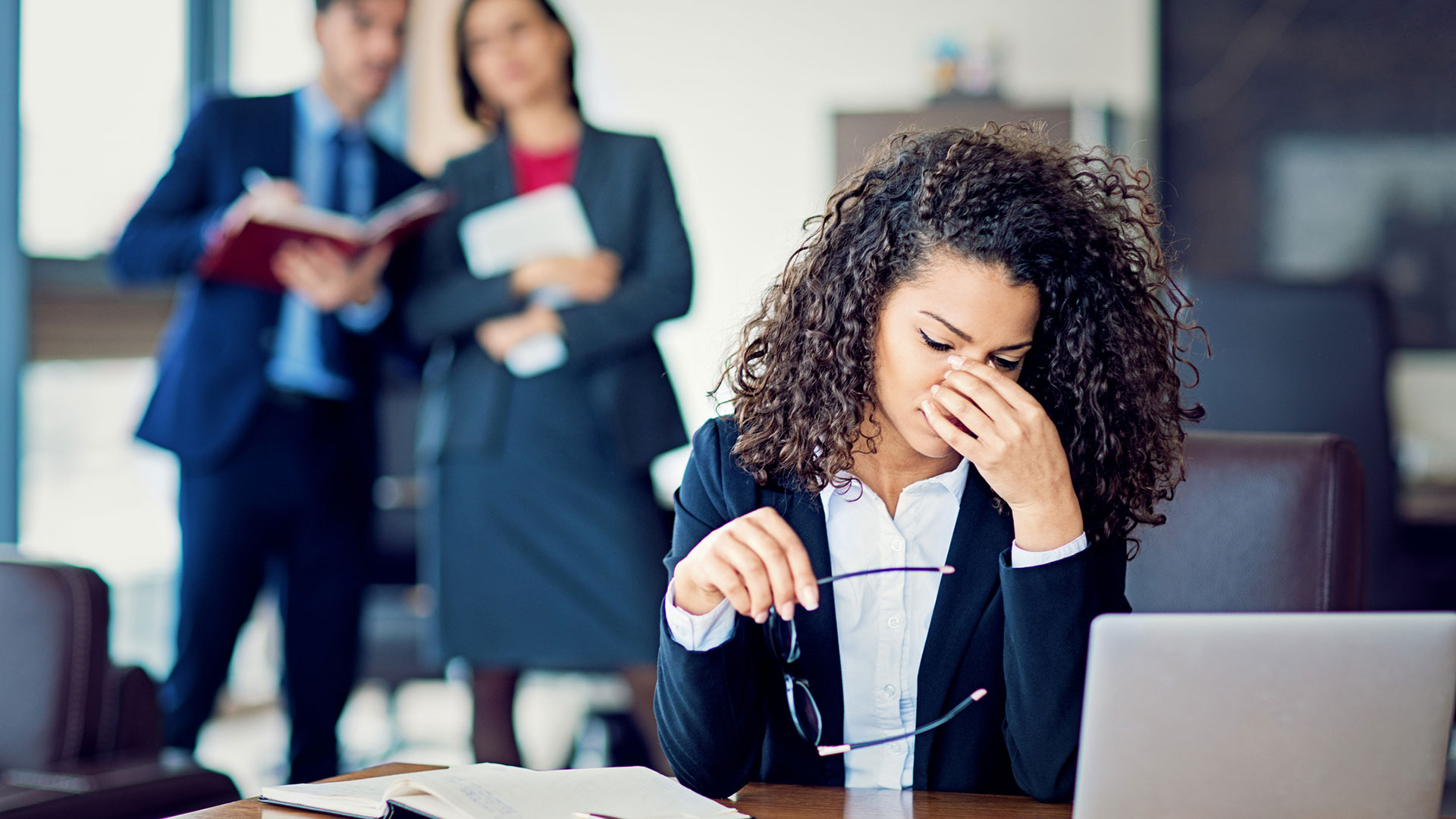 avoid workplace bullying