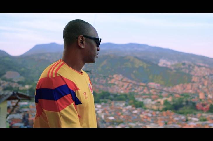 Watch: Cam'ron - Medellin