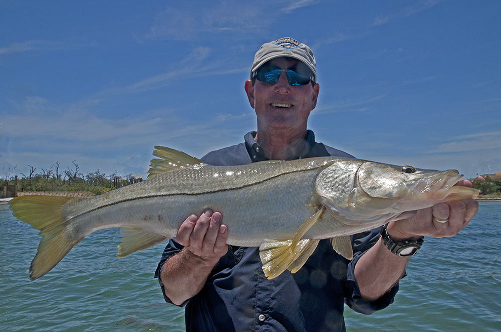 Gulf coast professional guide service fishing report for Florida gulf coast fishing charters
