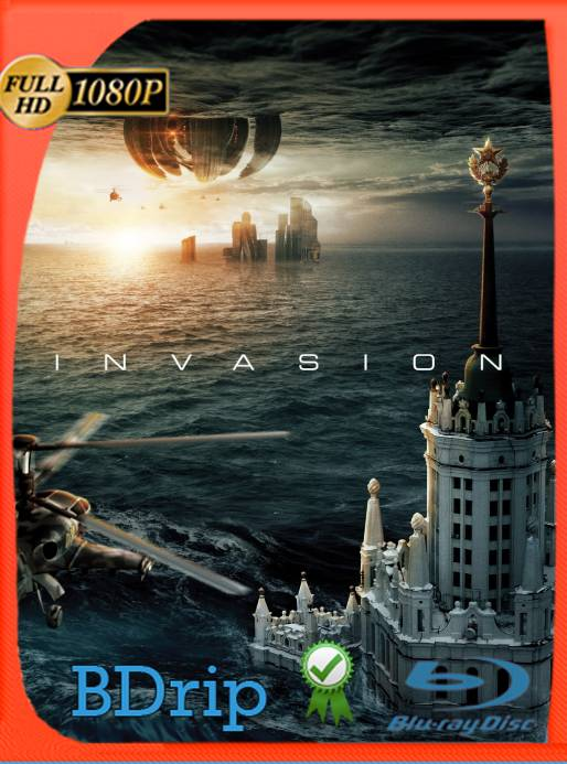 Invasión: El Fin de los Tiempos (2020) BDRip 1080p Latino [GoogleDrive] Ivan092