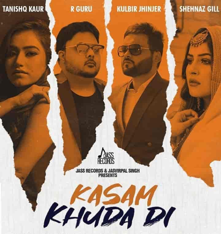 Kasam Khuda Di Punjabi Song Images