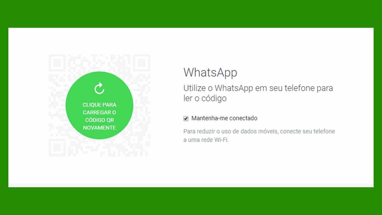 Confira as novidades da nova versão — WhatsApp Web