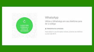 WhatsApp Web ganha novo conjunto de emoji.