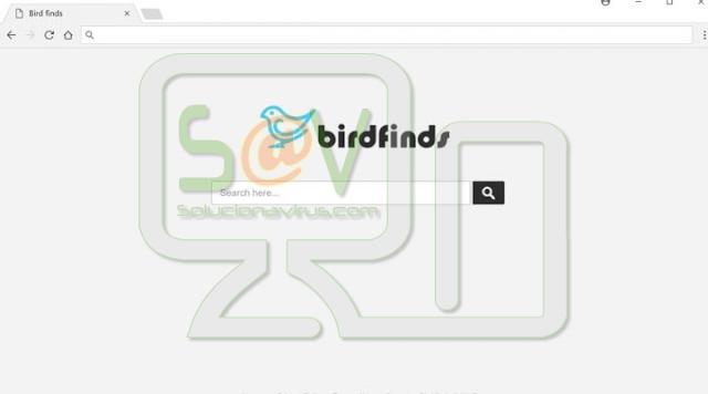 Birdfinds.com (Hijacker)