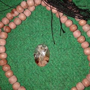 Batu Mustika Pelet Selokraton
