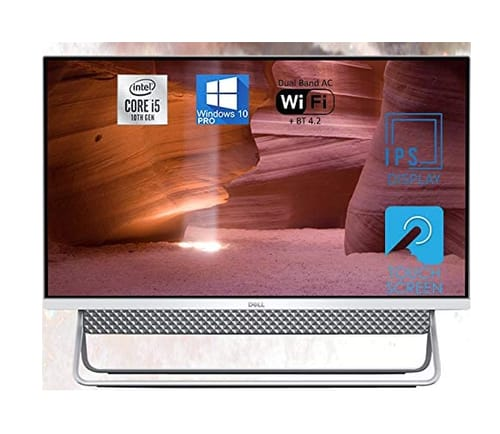 Dell Inspiron 5490 FHD Touchscreen All in One PC