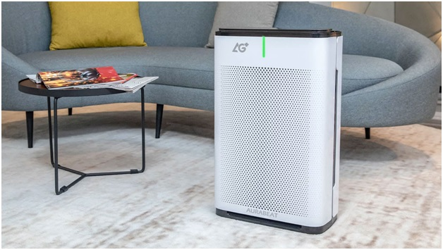 Eliminating Indoor Air Pollutants so You Air Remains Fresh & Clean