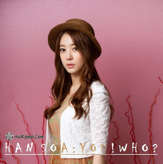 [Single] Han SoA – You! Who?