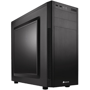 Configuración PC de sobremesa por unos 900 euros (AMD Ryzen 5 2600 + nVidia GTX 1070)