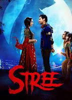 Stree 2018 Hindi 720p HDRip