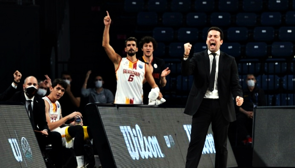 Ömer Uğurata Galatasaray