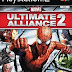 Marvel Ultimate Alliance 2 PS2 ISO