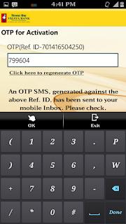 Mobile banking kese use kare 3