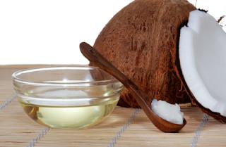 Unti e Bisunti Gli Oli Vegetali Parte Uno  olio cocco