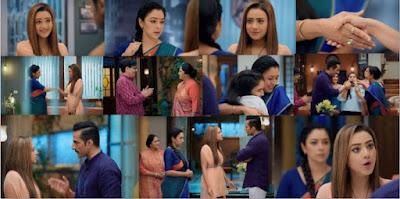 """""""Kavya Thanks Anupamaa For Job, Vanraj Gets Angry """" Anupamaa 11th October 2021 Full Episode"""