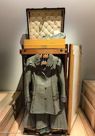 Louis Vuitton NYC Volez, Voguez, Voyagez Exhibition
